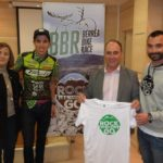 PRESENTACIÓN OFICIAL DE LA BERREA BIKE RACE