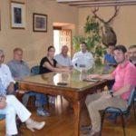 Los pueblos de la línea Orea-Teruel pagan el servicio de bus para poder mantenerlo.