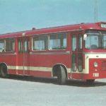 Estamos ya en la cuarta semana de servicio de autobús para nuestra localidad.