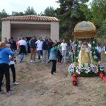 Fervor y devoción en las diversas romerías marianas en honor a las virgenes desaparecidas