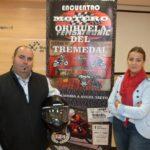 Orihuela del Tremedal rinde tributo a Ángel Nieto en su II Encuentro Motero