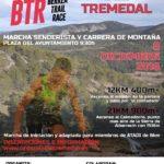 Berrea Trail Race, Orihuela del Tremedal.