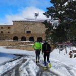 Más de cincuenta inscritos en la Berrea Trail Race a un mes de su celebración